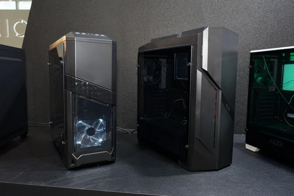 COMPUTEX 2018 AZZA
